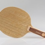All Wood table tennis bat