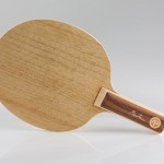OSP Martin offensive table tennis blade