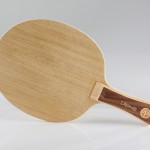 Ultimate offensive table tennis blade