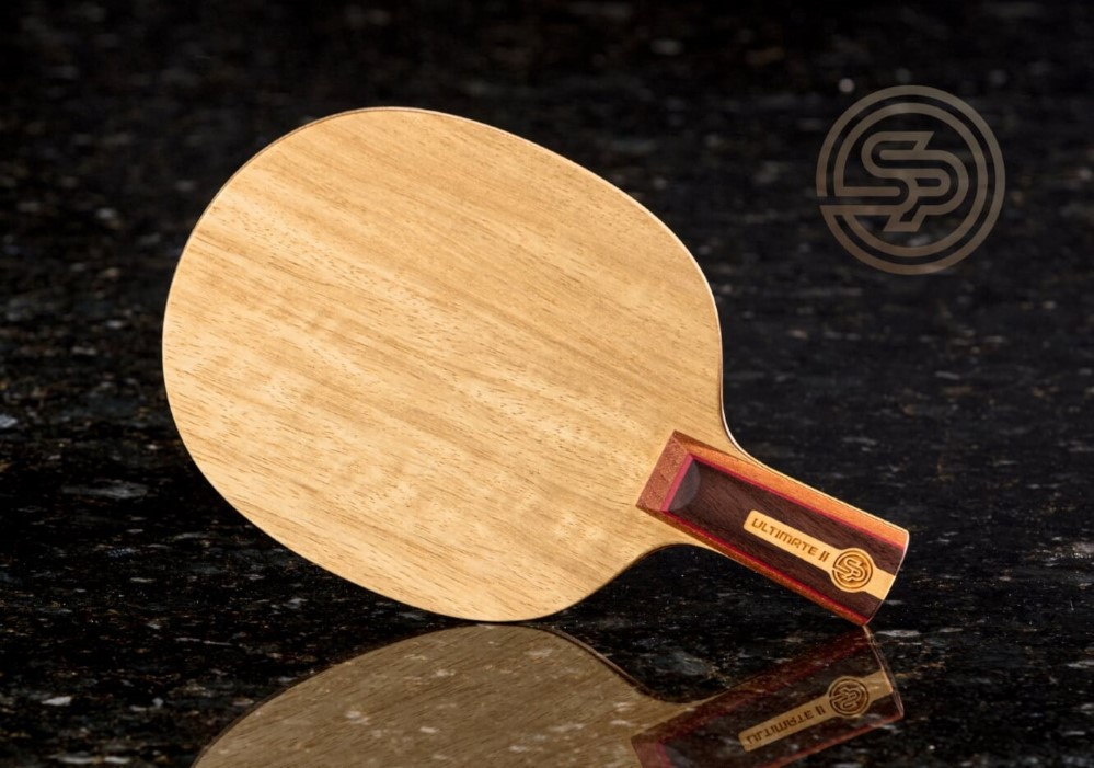 Ultimate 2 offensive tabletennis blade cpen