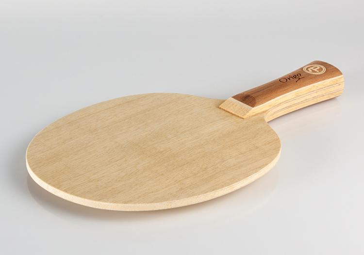 beginner table tennis blade