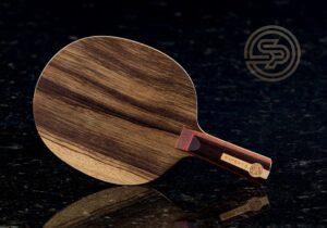Expert 2 powerallround table tennis blade