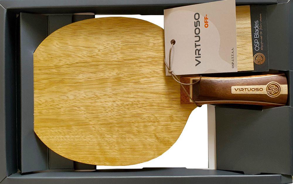 OSP table tennis new box inside