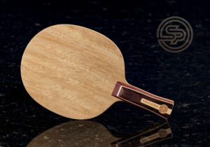 Virtuoso handmade controlled offensive table tennis blade
